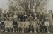 Photograph, Std 3-4 Edendale School 1949; Unknown photographer; 1949; WY.1995.74.15