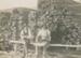 Postcard, Glenham Timber Yard; 1908; WY.1989.441.10
