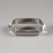 Prism, Octadecagon; Unknown manufacturer; Unknown; WY.1997.11.6