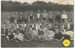 Photograph of children possibly Std 3-4 from a school.; Unknown; 1930-39; WY.1995.74.9