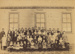 Photograph, Wyndham School Pupils, 1889; Unknown photographer; 1889; WY.1993.134.4