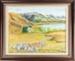 Oil Painting, Framed Doris Brady; Brady, Doris; 1998; WY.2005.18
