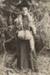 Photograph, Jessie Wishart; Unknown photographer; 1905-1915; WY.0000.443