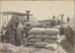 Photograph, Andrew Simpson's Threshing Mill; Drey, I.D.; 1920-1930; WY.1991.60