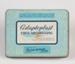 Medicine, 'Adaptoplast' Dressings Tin; Cuxson Gerrard & Co Ltd; 1950-1960; WY.0000.457