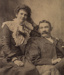 Photograph, Stevenson-McBride Wedding; Morris Brothers; 1904; WY.0000.64