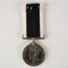 Medal, Military The War Medal Harold Genge; Unknown manufacturer; 1946; WY.2002.3.1