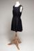 School Uniform, Gym Slip Wyndham District High; Roslyn Woollen Mill; 1940-1950; WY.1999.13