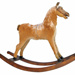 Rocking Horse; XHH.2075