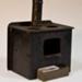 Miniature stove; XHH.2774.67.1