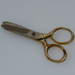 Miniature scissors; XHH.2774.15