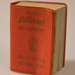 Miniature book, 'Reeds Lilliput Dictionary'; 1960; XHH.2774.13