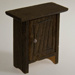 Miniature bedside cabinet; XHH.2774.14
