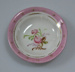 Miniature plate; XHH.2774.49.1