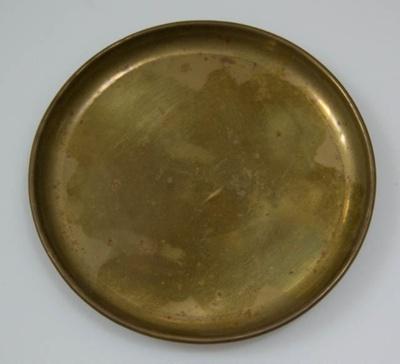 Miniature tray; XHH.2774.52