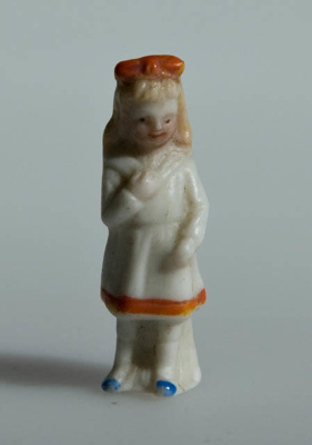 Figurine; XHH.2774.30