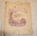 Sheet music, 'The Dreamland'; Hutchings & Romer; 1879; XHH.914