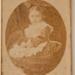 Photograph [Maud Alice Buckland]; Hemus & Hanna (estab. 1875, closed 1885); 1877; XHH.3076.17