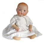 Doll; Armand Marseille Doll Co. (estab. 1844, closed 1930s); c. 1925; XHH.1841