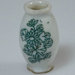 Miniature vase; XHH.2774.46