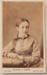 Photograph [Kate Buckland]; Hemus & Hanna (estab. 1875, closed 1885); 1877; XHH.3076.18