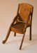 Miniature armchair; XHH.2774.37.2