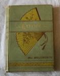 Book, 'Lettice'; Mary Louise Stewart Molesworth, F. Dadd; 1884; XHH.3216.8