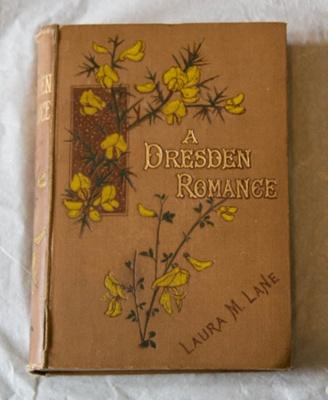Brook, 'A Dresden Romance'; Laura M. Lane (b.1846, d.1928); Not dated; XHH.3216.9