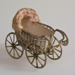 Miniature pram; XHH.2774.28