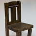 Miniature chair; XHH.2774.59.4