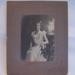 Photograph [Blanche Buckland Gorrie]; R. H. Bartlett; XHH.1611