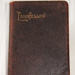 Book, 'The Poetical Works of Henry Wadsworth Longfellow'; Henry Wadsworth Longfellow (b.1807, d.1882), Morrison & Gibson Ltd.; c. 1886; XHH.1315