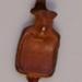 Miniature hot water bottle; XHH.2774.20