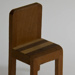 Miniature chair; XHH.2774.43