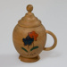 Miniature teapot; XHH.2774.61.10