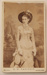 Photograph [Mariamne Buckland]; R. H. Bartlett; 1877; XHH.3076.9