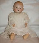 Doll; Armand Marseille Doll Co. (estab. 1844, closed 1930s); c. 1924; XHH.1840
