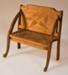 Miniature chair; XHH.2774.37.1
