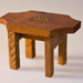 Miniature coffee table; XHH.2774.51