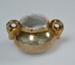 Miniature sugar bowl; XHH.2774.54.2