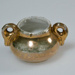 Miniature sugar bowl; XHH.2774.54.2