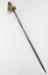 Sword, Belt & Scabbard; 1854-1864; 1973/39/1