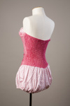 Swimsuit; Canterbury     New Zealand; Circa 1950s; 1994/2/16