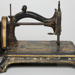 Sewing Machine; Unknown ; Circa 1886; 1964/157/2