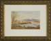 Ngaruawahia c1863 - 1864; Mr Hoyte, John Barr Clarke; Circa 1864; L2004/19/2