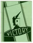 Booklet - Victory; Colonial Ammunition Co. Ltd.    Auckland New Zealand; 1940; 1982/10/21