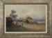 Maori Village, Waikato Basin; Mr Wright, Walter; Unknown, Late 19th Century; L2001/16/1