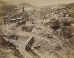 Caledonian Gold Mine Thames NZ; Unknown; Circa 1890-1910; L2010/26/4