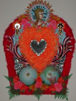 Pacific Madonna; Darragh, Judy; 1990; 1990/24/1