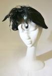 Womens Hat; Circa 1940; 1995/10/5